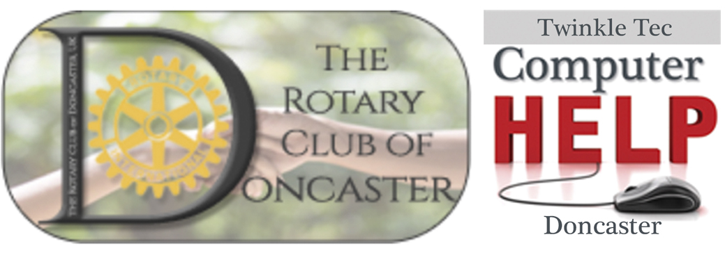 Rotary Club of Doncaster Twinkle Tec