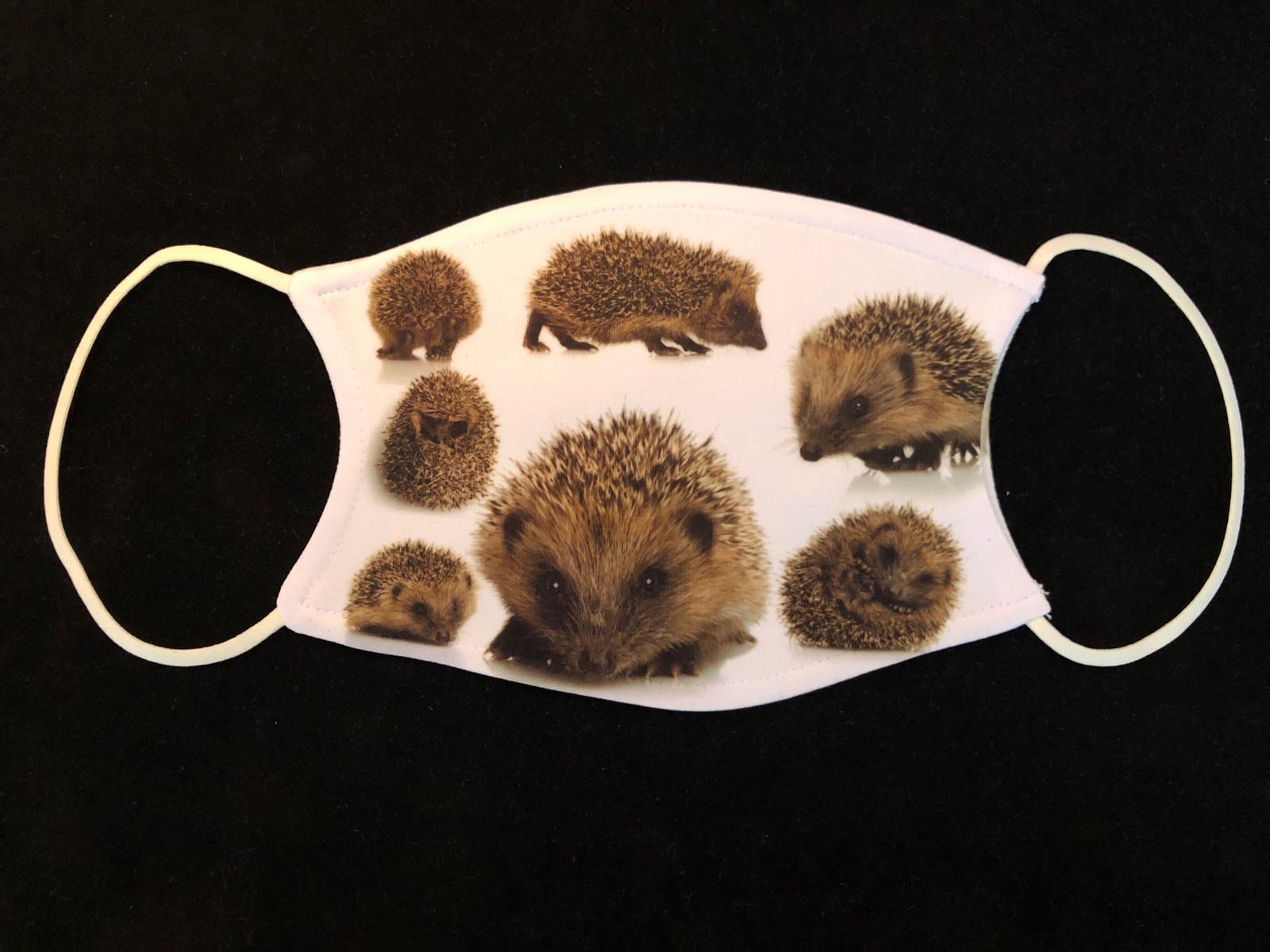 'Hedgehogs'